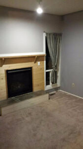 3+2 BEDROOM AND 2 FULL W'ROOM TOWNHOUSE FOR RENT IN MILLWOODS