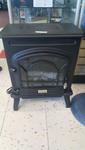 Fire Place Heater