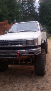 1992 Toyota Other SR5 Other