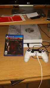 *SOLD* Playstation 4 - 350