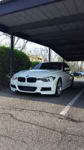 Lease Takeover BMW 335xi M Package Sport Line (9 months left) Windsor Region Ontario image 4