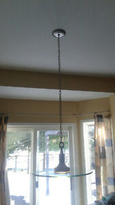 MODERN KITCHEN PENDANT LIGHT Cambridge Kitchener Area image 2