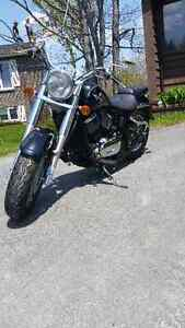 Kawasaki Vulcan for Sale/Trade