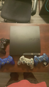 Slim Ps3 for sale