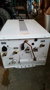 Quietside Dual Purpose on Demand Heater