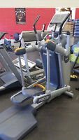 Used Precor 100i AMT All Motion Trainer