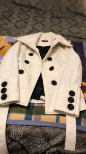Women's jacket in excellent condition
