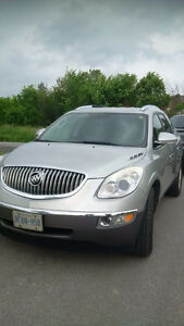2008 Buick Enclave Emilie SUV, Crossover