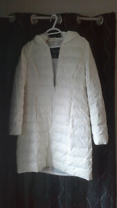 manteau automne long