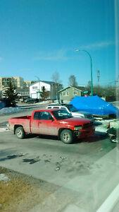 1999 Dodge Magnum Sport Pickup Truck