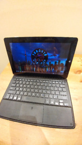 """Chuwi Dual Tablet/Laptop 10.6"""" screen with Android + Windows"""