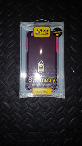 Otter box Symmetry for iPhone 6 plus