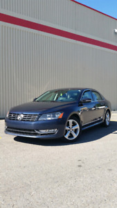 2014 VW Passat TDI  Extension Warranty Exp 2026