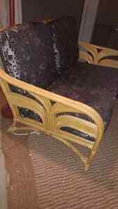 Bamboo furniture  Kitchener / Waterloo Kitchener Area image 4