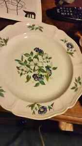 Beautiful wedgewood plate London Ontario image 1