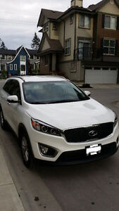 2016 Kia Sorento TURBO LX+ ( WITH HUGE CASH INCENTIVE )