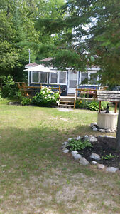 Georgian Bay Cottage for Rent Tiny Beaches Near Wasaga