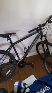 Cannondale Catalyst mountain bike