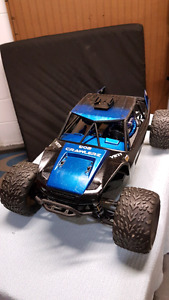 Axial Yeti,  RC. 1/10 scale NEW PRICE!!!