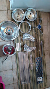 1964 Ford Galaxie 500 trim parts London Ontario image 1