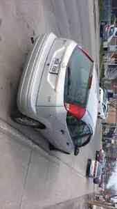 Ford focus zx 2003