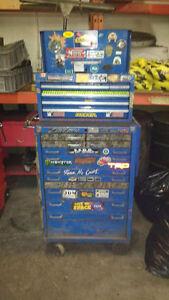 Tool box $350 obo