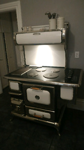 Hearltand electric stove