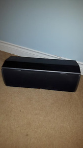 Polk Audio Center speaker