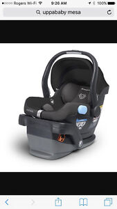 Uppababy Vista 2015 and later Mesa Carseat and Accessories West Island Greater Montréal image 1