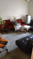 Chambres disponibles/Rooms- Station Cote Vertu
