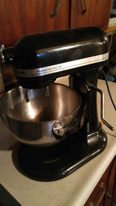 KitchenAid Mixer 550 HD Pro
