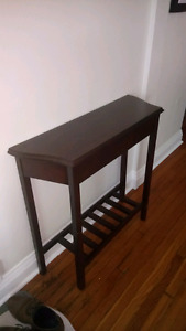 Foyer Table in great condition
