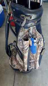 Ladies golf clubs and bag London Ontario image 1