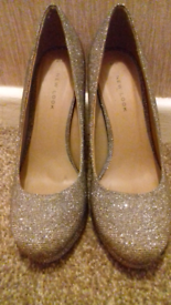 new look wedges size 7 40 | in Winchester, Hampshire | Gumtree