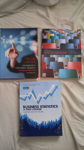 Ryerson Textbooks