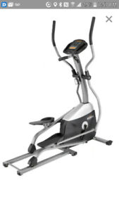Your new body is waiting for you with this Elliptical