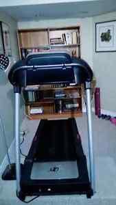 Norcic Track T4 treadmill