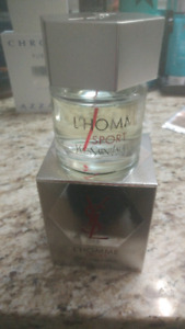 YSL L'Homme Sport 60ml New with Box Cologne