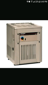 Looking for a gas pool heater 200k-250k