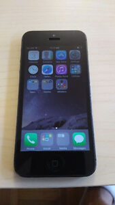 TWO iPhone 5's! (16GB and 32GB!) - Black/Space Grey!