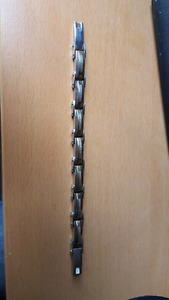 Bracelet versace 7.5 pouces