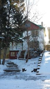 discount on Mill Creek main floor suite in Strathcona!