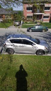 2009 Pontiac Vibe Vente rapide le 2009 le moins cher sur kijiji