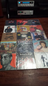 VINYL RECORDS - ABBA BEATLES MJ U2 SABBATH STONES DYLAN + MORE!!