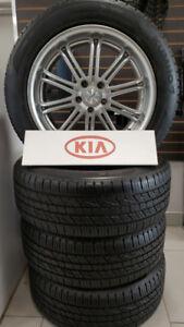 Kumho Summer Tire Package SALE!!