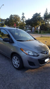 Beautiful and Sporty 2013 Mazda 2 for sale