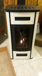 """1 LEFT SAVE $960.00 ON """"DEMO"""" PACIFIC ENERGY MIRAGE GAS STOVE"""