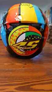 Agv k3 sv rossi elements  Size medium/small West Island Greater Montréal image 2