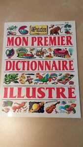 Children's dictionary (8 English 3 French) excellent condition West Island Greater Montréal image 9