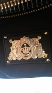 Juicy Couture bag - VERSATILE!